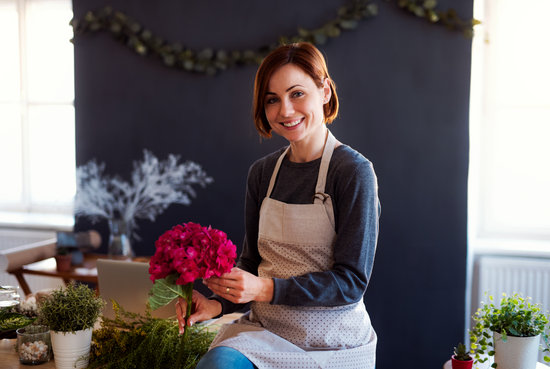 online florist to choose