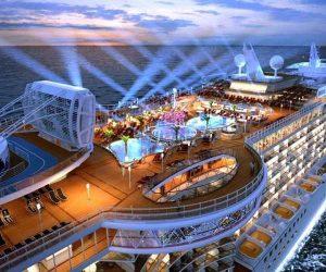 singapore cruise day trip