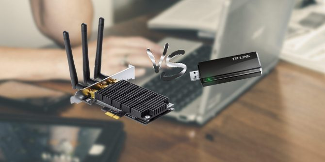Best PCIe Wireless Adapters