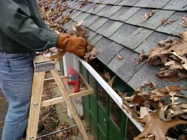 Gutter Cleaning Companies