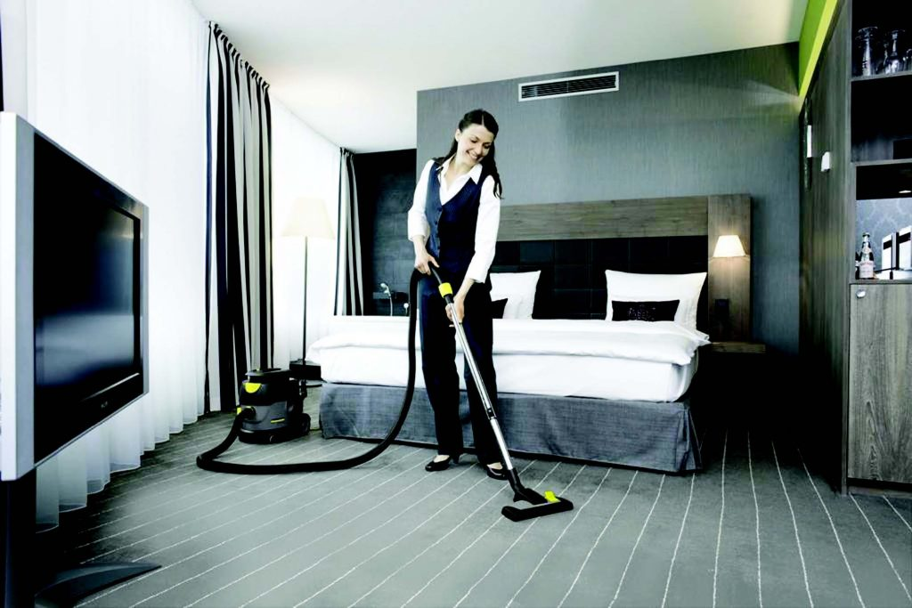 house manager