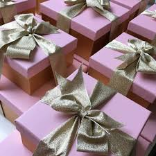 Gift Sourcing Service