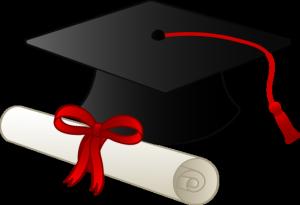 graduation degree