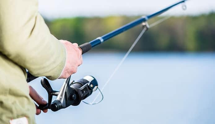 Superior Fishing Line
