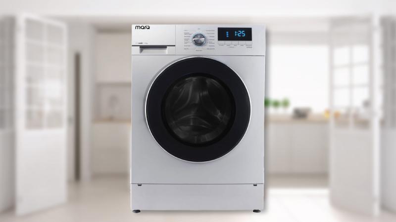 Available Washing Machines
