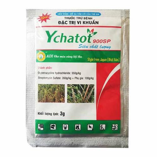 ychatot pesticide