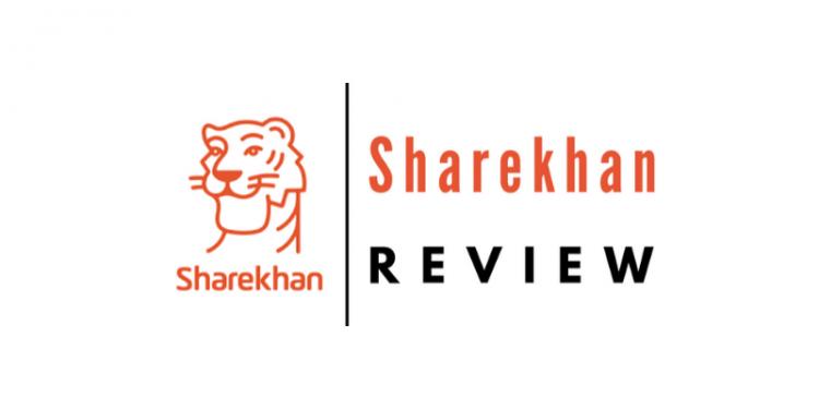 Sharekhan-Review