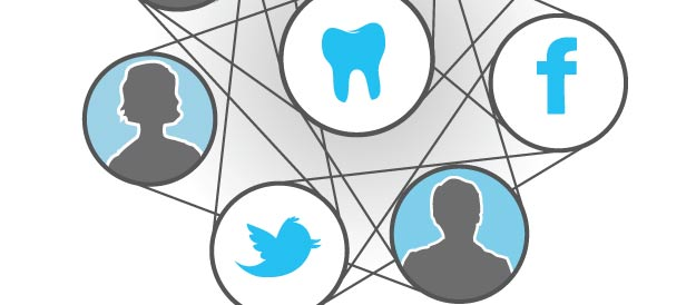 social media marketing for dentists hamilton
